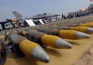 U.S. Arms Sales