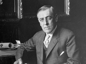 The Selling of the Woodrow Wilson Center
