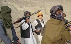 Taliban (EPA)