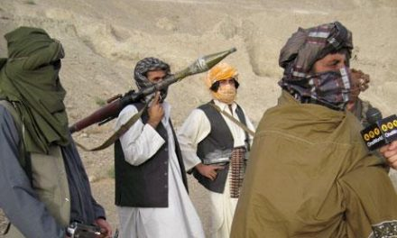 Afghanistan: Mapping the Insurgency