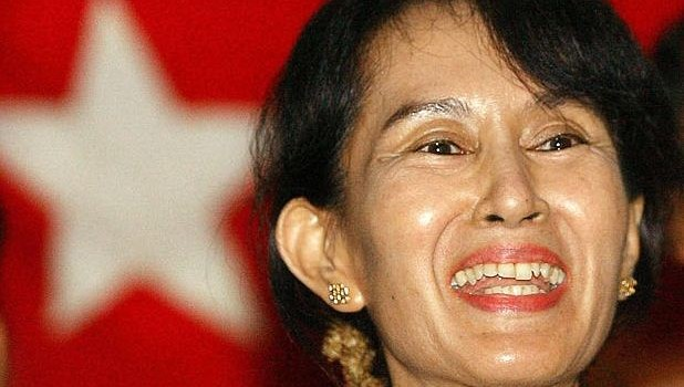 Challenges facing Burma with the release of Aung San Suu Kyi