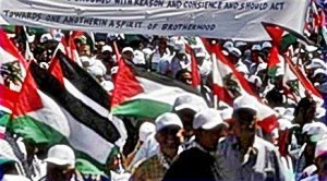 Civil rights for Palestinian refugees in Lebanon