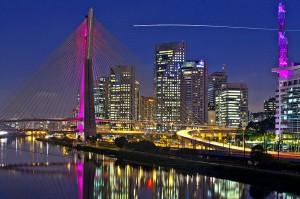São Paulo, Brazil (Photo: Roberto Zimme)