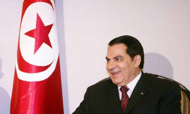 Tunisian Revolt: Another Soros/NED Jack-Up?