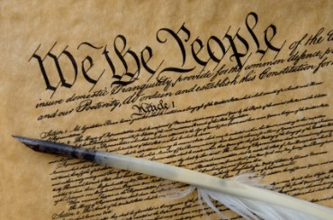 The Dissolving Constitution