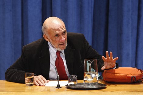 Why the Fuss? The Call to Arms against UN Rapporteur Richard Falk for Alluding to Gaps in the 9/11 Official Story