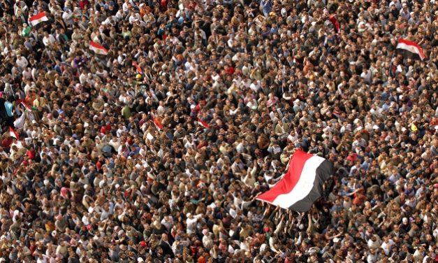 A Deadlock: The Egyptian Dilemma