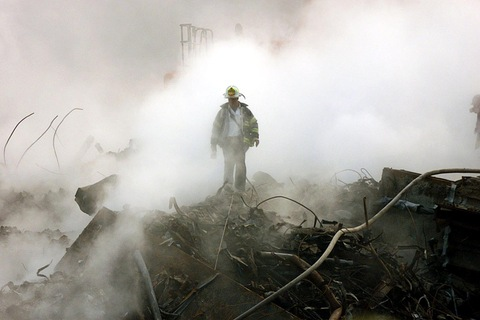 Energetic Materials as a Potential Cause of the 9/11 First Responder Illnesses