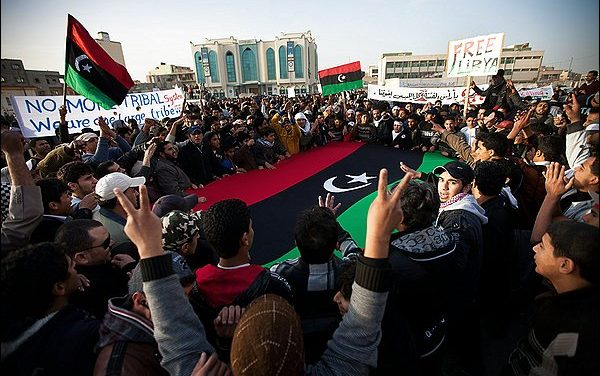 'Post-Qaddafi Libya': on the Globalist Road