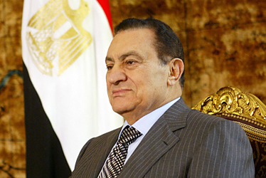 Egypt Needs Mubarak for the Sake of Democracy