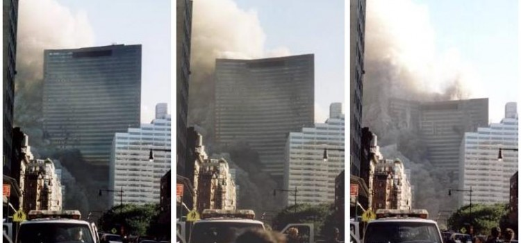 A Scientific Theory of the WTC 7 Collapse