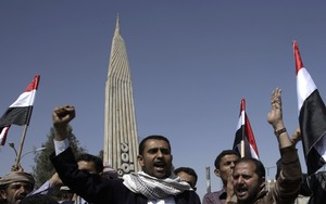 What to do about Yemen?