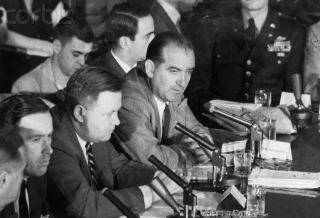 Congressman Peter King's Great Muslim Scare