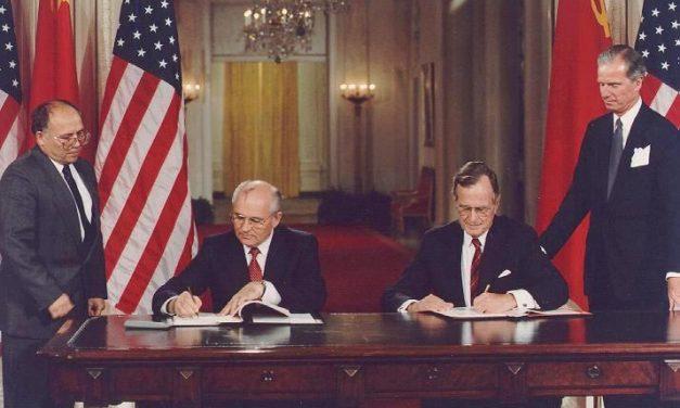 Mikhail Gorbachev: Globalist Super-Star