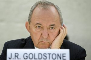 Richard Goldstone