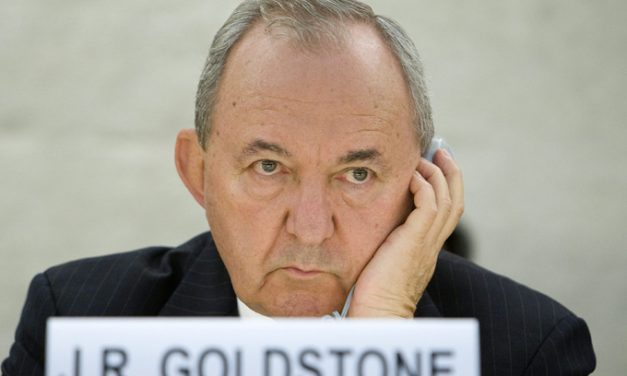 What Future for the Goldstone Report? Beyond the Name