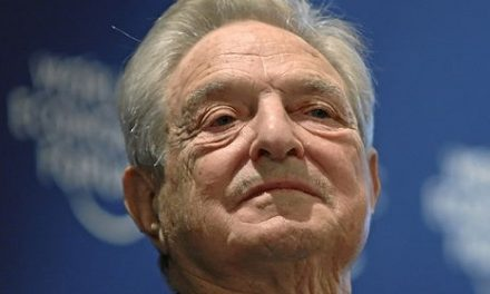 Soros and the State Department: Moving Iran towards the Open Society