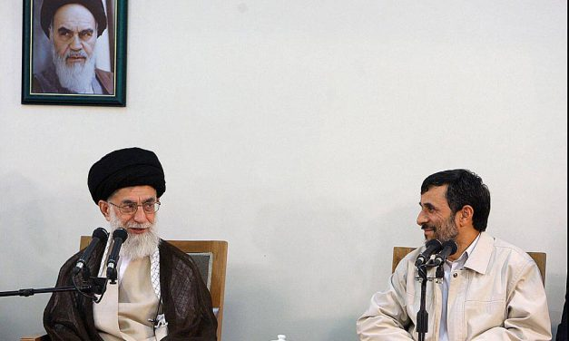 Arms Racing Between Khamenei and Ahmadinejad and Its Impact on the US-Iran Relations