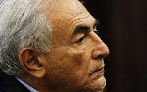 Dominique Strauss-Kahn (Photo: AP)