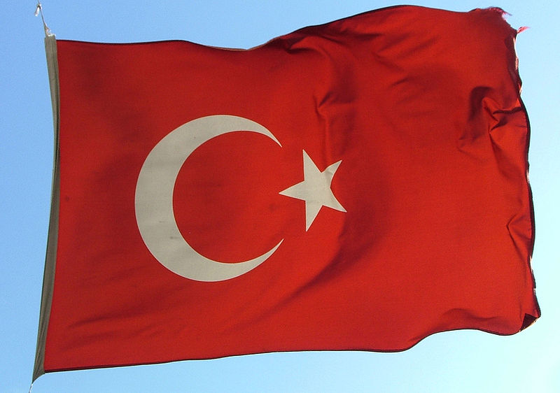 Upheaval in the Middle East: An Opportunity for Turkey