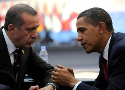 Turkey, the Region, and the West after the Elections