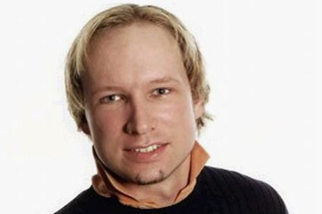 Anders Breivik: Neo-Conned