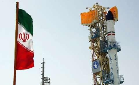 Pride in the Future: the Politics of Iran's Space Program