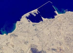 Tripoli Port Notes