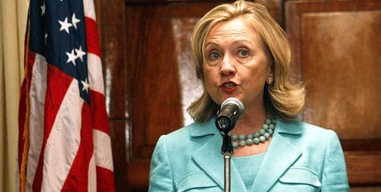 Understanding Clinton's Statement on Libya: 'We own you'