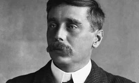 "H.G. Wells And Defending the ""Restoration Doctrine"""