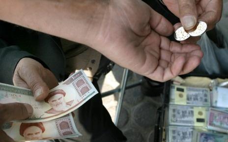 U.S. Sanctions and Iran's Economic Realities