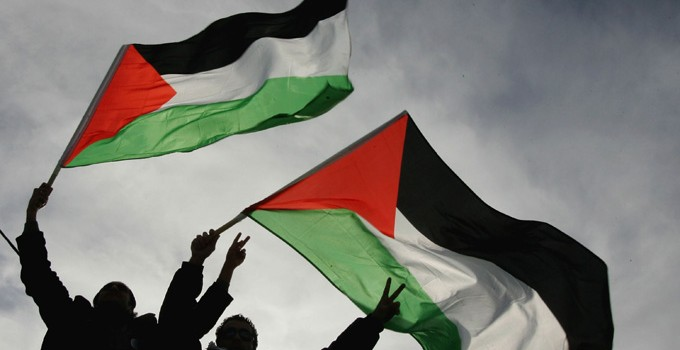 From Libya to Palestine