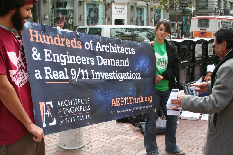 The Critics of 9/11 Truth: Do They Have A Case?