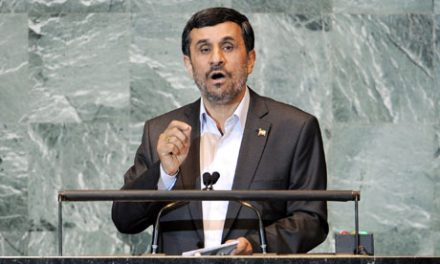 Ahmadinejad and Obama at the UN: Of Statesmanship and Political Pandering