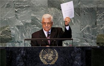 Reflections on the Abbas Statehood/Membership Speech to the UN General Assembly