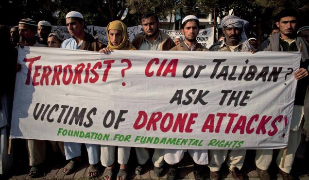 Exploiting 9/11 for the War of Terror