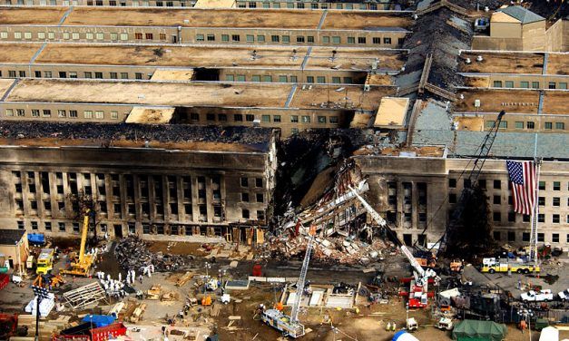 The Pentagon Attack on 9/11: A Refutation of the Flyover Hypothesis Based on Analysis of the Flight Path