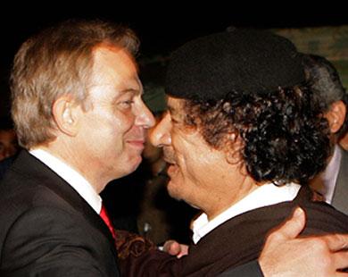 Gaddafi, Imperialism and Western Hypocrisy