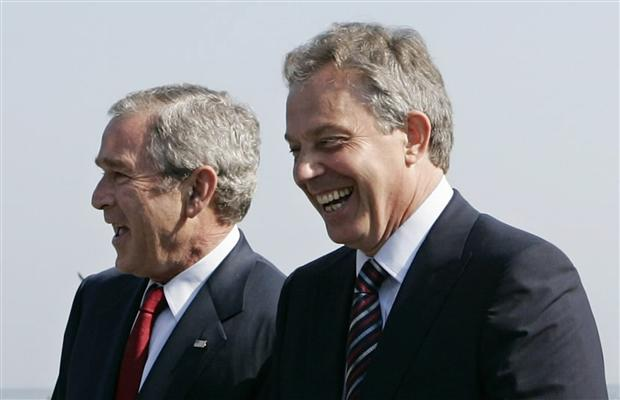 Kuala Lumpur War Crimes Tribunal: Bush and Blair Guilty
