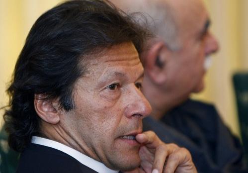 Can Imran Khan Change Pakistan?