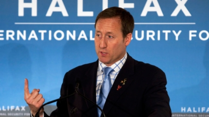 Canada's Halifax International Security Forum: Self-Promoting Interests