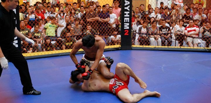 MMA in Malaysia, The Sport of a New Generation