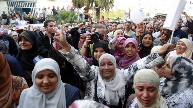 'Islamists' on Probation: Western Reaction to Tunisian Elections