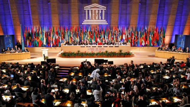 UNESCO Membership and Palestinian Self-Determination
