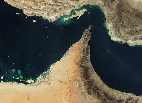 The Strait of Hormuz: What's at Stake