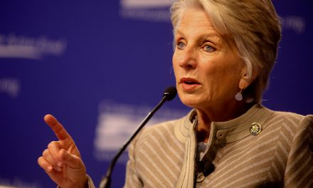 The Marriage from Hell: Jane Harman and the Woodrow Wilson Center
