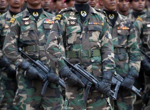 Seeking U.S. Moral Leadership on Human Rights in Sri Lanka