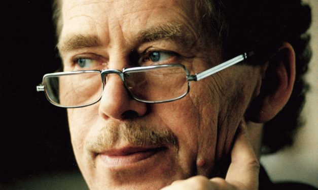 Vaclav Havel: A Critical Evaluation