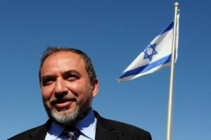 Avigdor -Lieberman