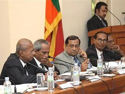 Sri Lanka's Game of Diplomacy and Deceit